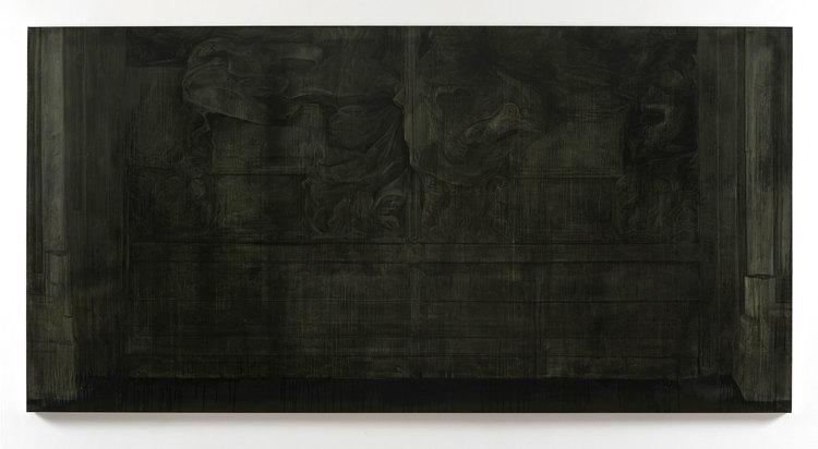 'Memory', 2020, ett konstverk av Niklas Asker