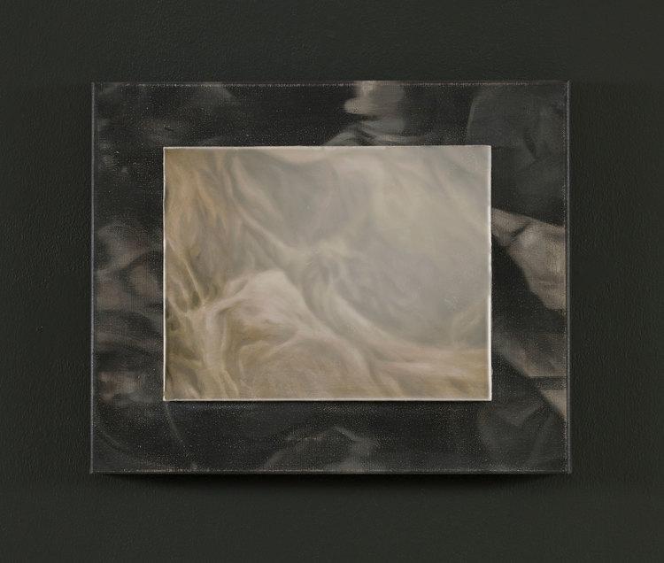 'Untitled', 2020, ett konstverk av Niklas Asker