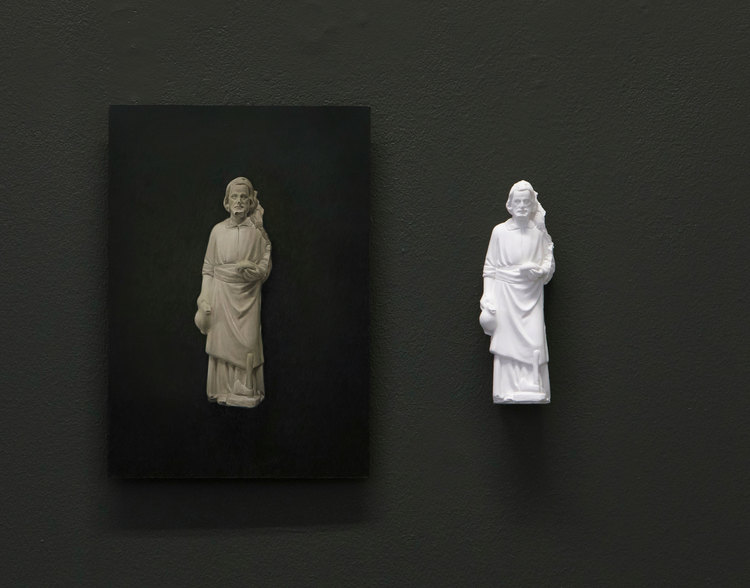 'The Copy', 2020, ett konstverk av Niklas Asker